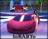 [IB]City: Pink Auto Show