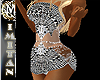 (MI) Bolulebard Dress