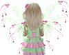 Pixie Berry Cute Wings