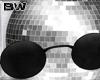 Lennon 70 Black Shades