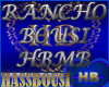 !HB!RANCHO BOUSI HB