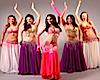 Arabic Dance Group W/Sou