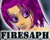 [F] Amin Purple Eye Head