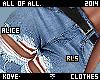 Alice RLS Pants