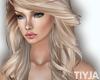 Gamaine ash blonde
