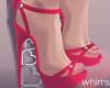 Valentines Heels