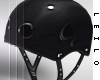 ! L! Trixy Helmet Black