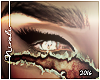 ♑ Eye extincti