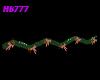 HB777 NPV Yule GarlandV1