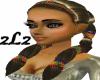 2L2 Beaded Native Braids