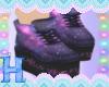 MEW galaxy kid shoes