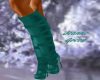 ;R; Jeanne Gr Boots