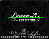 S! Queen of Everything
