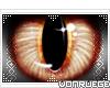 R- Cross Fox Unisex Eyes