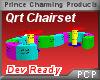 PCP~Qtr Chairset