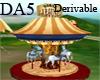 (A) Circus Carousel
