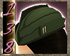 E Amber: Army Cap