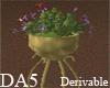 (A) Flower Planter