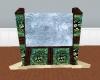 Celtic Tree Fountain