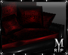 ᴍ | Morgue Couch
