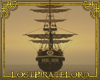 [LPL] Pirate Legend Ship