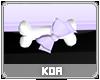 K; Puppy Palace Bone