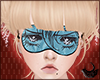 ♥Oscar Eye Mask