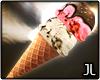 JL. Orla Ice Cream Cone
