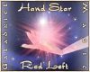 Hand Star (Red Left)