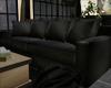 Poseless Sofa