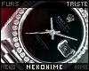 [HIME] Triste Watch