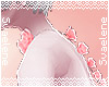 Pink Rose Choker