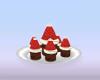 [Der] Santa Cupcakes V2