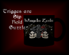 [DZ] DeAngelo Coffee Mug