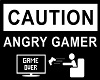 angry gamer club