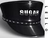 ! L! Sugar . PVC Hat