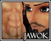 JA | JackSparrowSkin