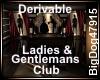 [BD]Ladies&GentlemansClu