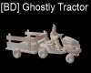 [BD] Ghostly Tractor