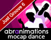 Just Groove 6 Dance