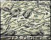E • Pile of Money