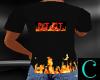 DJ CJ T-shirt