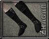 [Z] Hunter Boots black 2