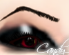 ~ lCVl Vampire eyebrows