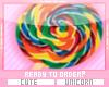 poplolli #rainbow