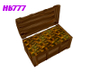 HB777 CLT Treasure V9