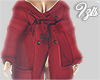 I│Mini Trench Red