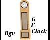 RT GrandFather Clock 2p