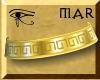 ~Mar GrecoRoman Key Belt