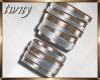 Wishes Band Bracelet